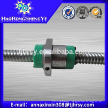 Taiwan Hiwin ball screw for CNC machine