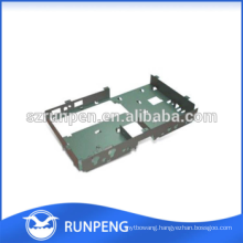Stamping Customized High Quality Aluminium Electronic Enclosures