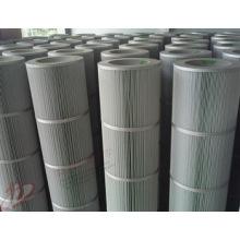 Bag casa lareira cinh baghouse cimento silo top filtro de poeira
