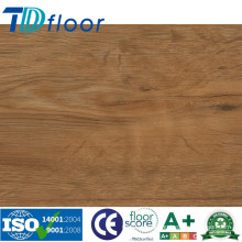 Free Sample Indoor PVC Wooden Vinyl Flooring