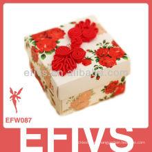 Venta al por mayor 2013 de la caja dulce del azúcar de la boda del estilo chino del amor