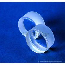 Lentille sphérique concave optique Plano merveilleuse \ lentille avec revêtement de la Chine