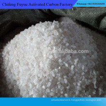 Distinctive Properties Density Silica Fine Quartz Sand