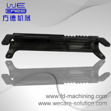 Gravity Sand Iron Casting for Pump Part