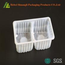 alimentos grado 2 compartimentos snack galletas cajas