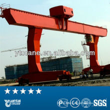Crane hometown made Electric Gantry Crane