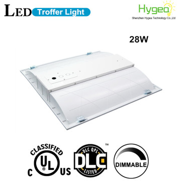 2 x 2 LED Troffer Panel Light