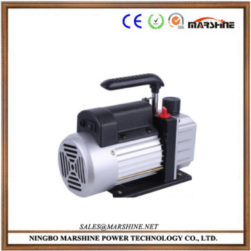 AC cryogen suction vacuum pump