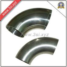 Coude A105 Lr en acier au carbone (YZF-L095)