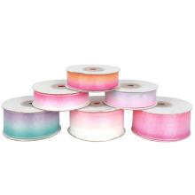 Glitter Sheer Ribbon