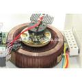 AKSDQ Regulador del estabilizador del voltaje del hogar de la fase monofásica del SVC 10000VA al por mayor Wenzhou Yueqing Factory