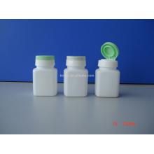 bouteille en plastique produit de soins de santé bouteille de médicaments