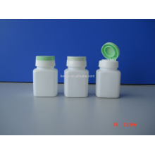 пластиковая бутылка продукта здравоохранения бутылки медицина таблетки бутылки