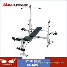 2015 Fashion Home Use Foldable Weight Bench (ES-529)