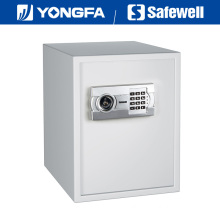 Safewell 50cm Height Egk Panel Electronic Safe for Office