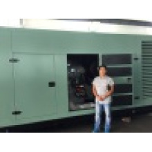 385kVA 308kw Standby-Generator UK Perkin Diesel Generator 350kVA Generator