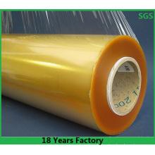 PVC Stretchfolie Herstellung