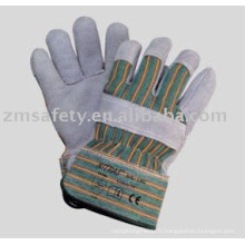 Gants de gréeur canadien Split Cow ZM31-L