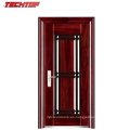 TPS-032A Puerta de seguridad de acero de la puerta de acero interior profesional del mercado de China