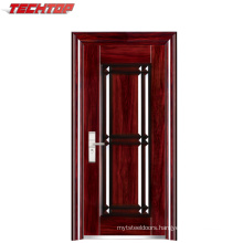 TPS-032A Security Cheap Metal Exterior Door Colors