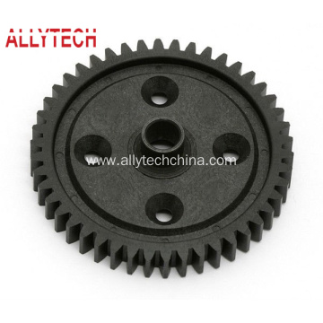 Surface Finished Bore Sprocket with Threaded Hole