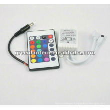 led running light controller