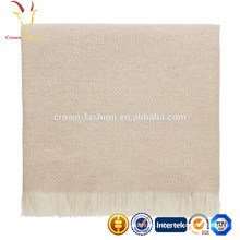 High Quality Baby Cable Cashmere Throw and Blankets
