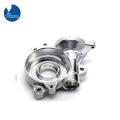 6061-T6 pièces d'usinage CNC en aluminium