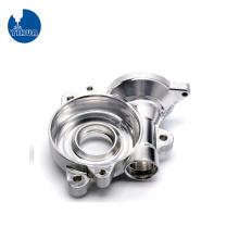 6061-T6 Aluminium-CNC-Bearbeitungsteile