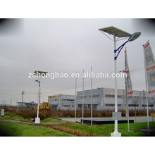 LED solar street light ,outdoor garden solar light