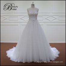 Guangzhou Ball Bridal Dresses Sweetheart