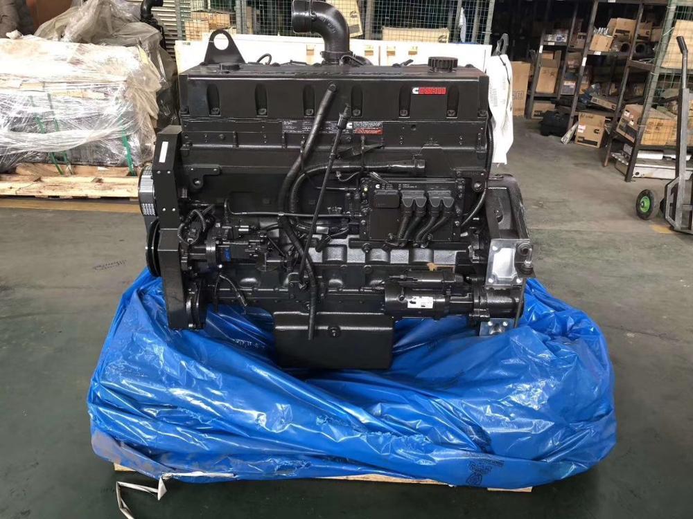 M11 Qsm Engine 4 Jpg