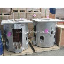 Medium Frequency Melting Induction Furnace