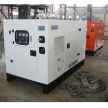 Customized for Emergency Generator 25 kVA silent power generator supply to Micronesia Wholesale