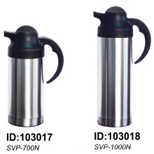 Stainless Steel Vacuum Coffee Thermos Jug for Hotel Svp-700n