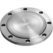 Blind flange, ASTM A69, with raised face