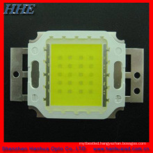 China professional 20w high power led 12v with Bridgelux ,Cree,Epistar chip