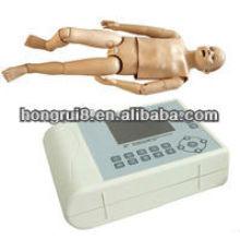 ISO Full-functional Five-year-old Child Nursing Manikin, Medical training manikins