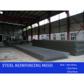 SL72 Reinforcing Mesh and Steel Mesh