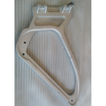 High Quality Customized Aluminum Die Casting Parts