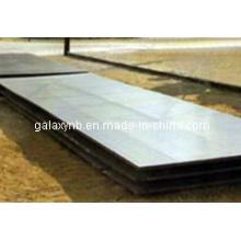 Alta calidad caliente venta titanio/acero revestido de placa