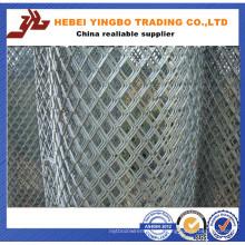 Metal Expandido de Muro de Reforço de Concreto