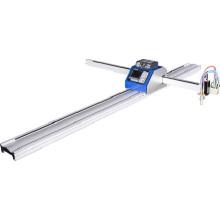 Mini cortador de llama portátil de la cortadora del plasma del CNC