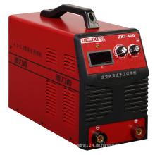 DC tragbare Einphasen-Lichtbogenschweißmaschine (ZX7-200S)