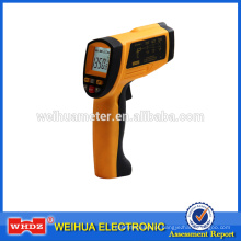 Termômetro Infravermelho Digtal Infrared Gun-tipo Termômetro Sem Contato Industrial termômetro Infravermelho WH1350