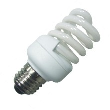 ES-Spiral 4580-Energiesparlampe