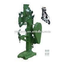 Máquina de clavar pequeñas remache bifurcado rivets(2mm-3.5mm)