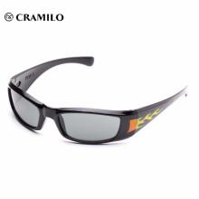 настраиваемые пластиковые UV400 модные солнцезащитные очки для детей