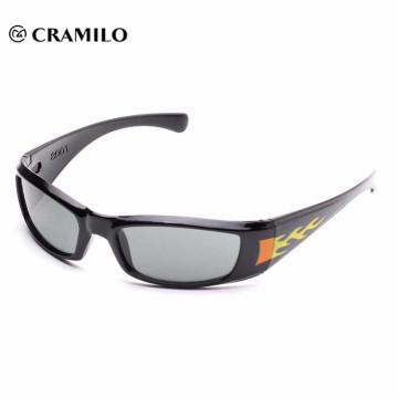 Gafas de sol personalizadas de plástico UV400 para niños.