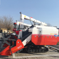 Agriculture machinery enhanced 80 gearbox rice harvester
